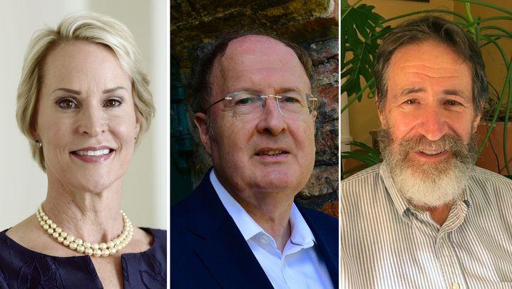 Nobelpreis für Chemie 2018: Die Herrscher über die Evolution
