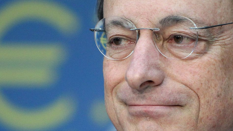 EZB-Chef Draghi: Widerstand aus Deutschland