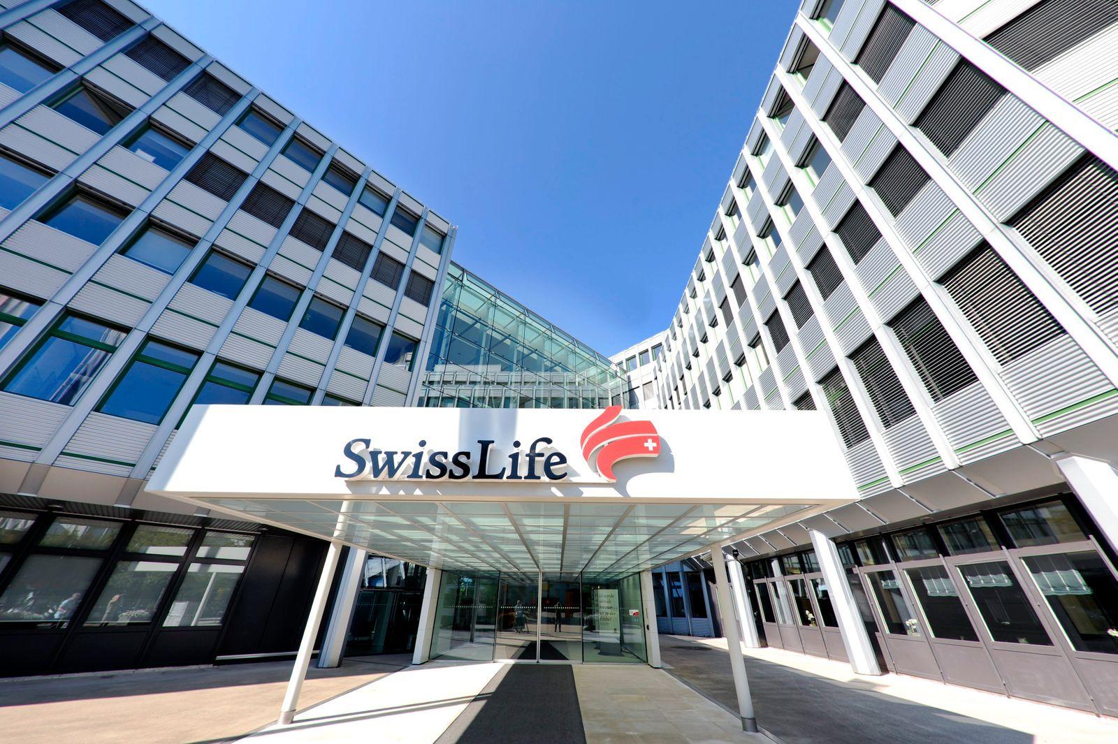 Switzerland Swiss Life
