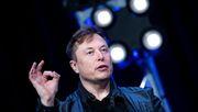 Teslahat Interesse an deutschem Autozulieferer
