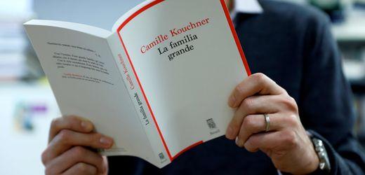 #Metooinceste: Frankreich diskutiert über sexuelle Gewalt in Familien