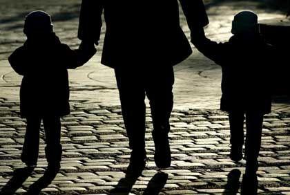 Kinder in Deutschland: Düstere Aussichten beim Nachwuchs