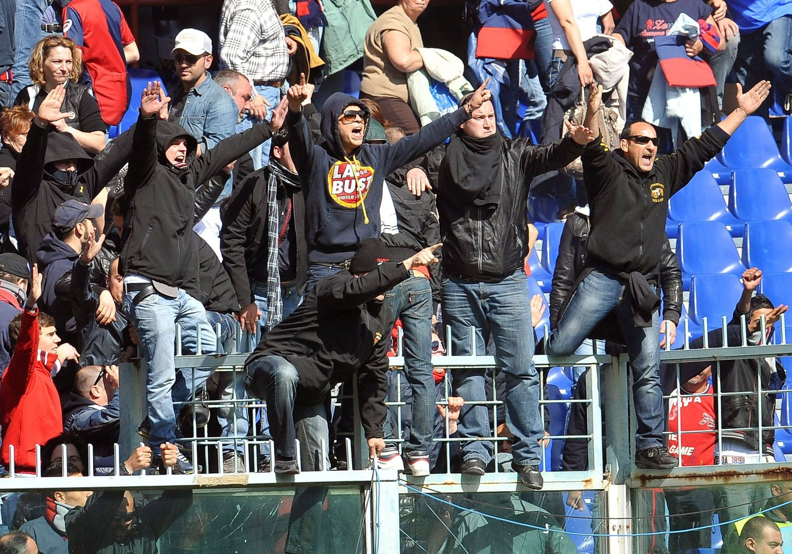 CFC Genoa 1893 vs AC Siena