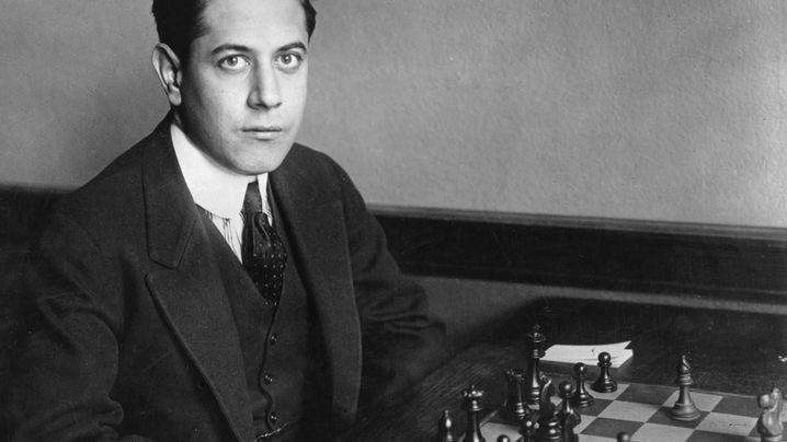 Schachweltmeister: 16 große Champions, 16 kleine Anekdoten