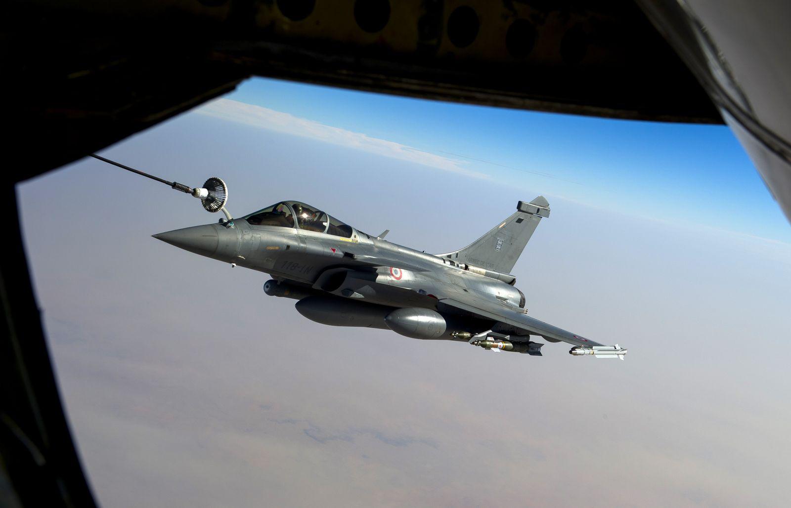 Frankreich/ Kampfjet