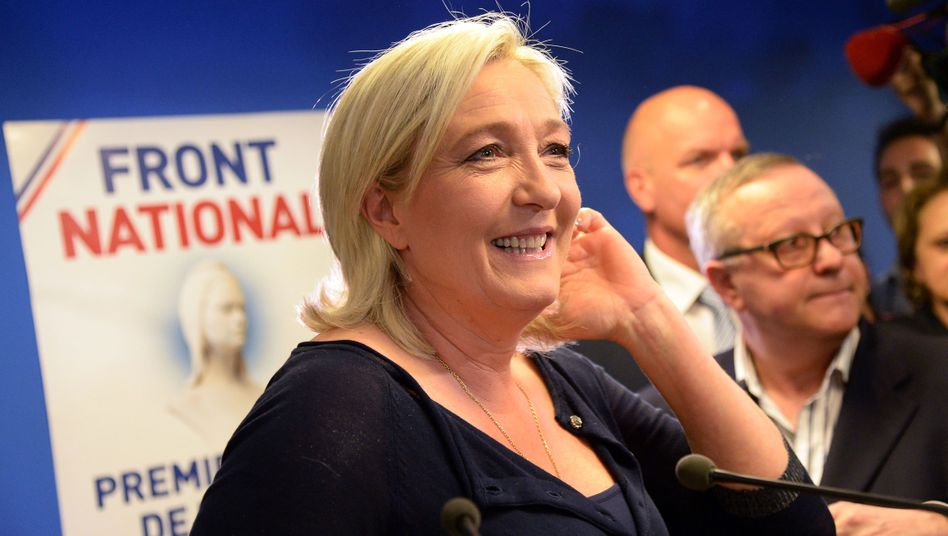 With its triumph in Sunday's European election, Marine Le Pen's far-right Front National is hoping to move from the margins to the mainstream.