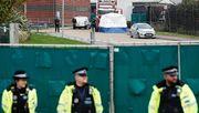 Warum viele Migranten noch schnell nach Großbritannien wollen