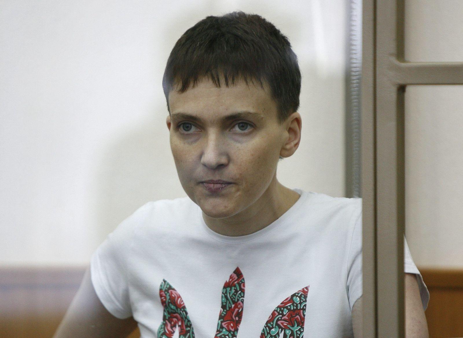 Nadja Sawtschenko