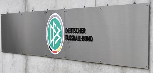 DFB: Geschäftsräume durchsucht - Verdacht der Steuerhinterziehung
