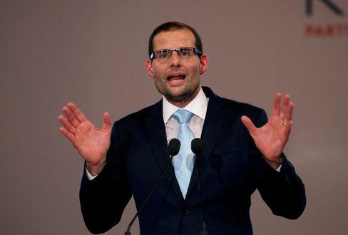 Ministerpräsident Abela: Scharfer Kurs gegen Migranten