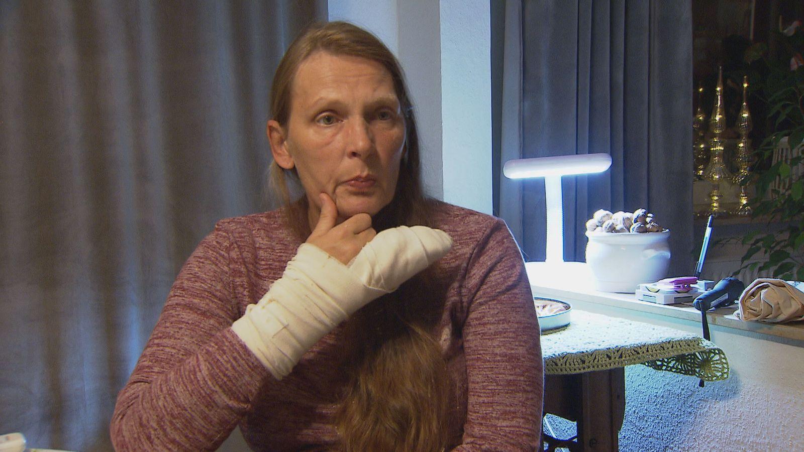 Mutter von Attentäter Stephan Balliet