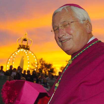 Bischof Mixa: Zweifelhafter Vergleich seitens SPD-Chef Beck