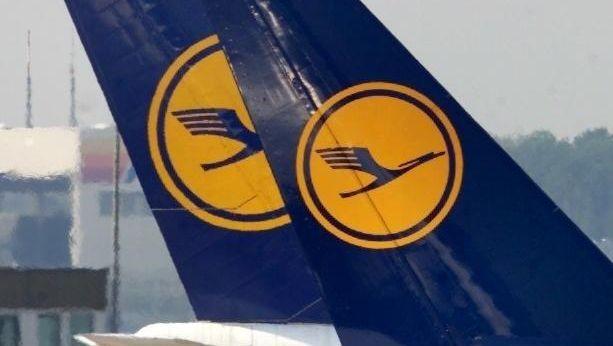 Lufthansa-Logo: Mit aller Macht rote Zahlen verhindern