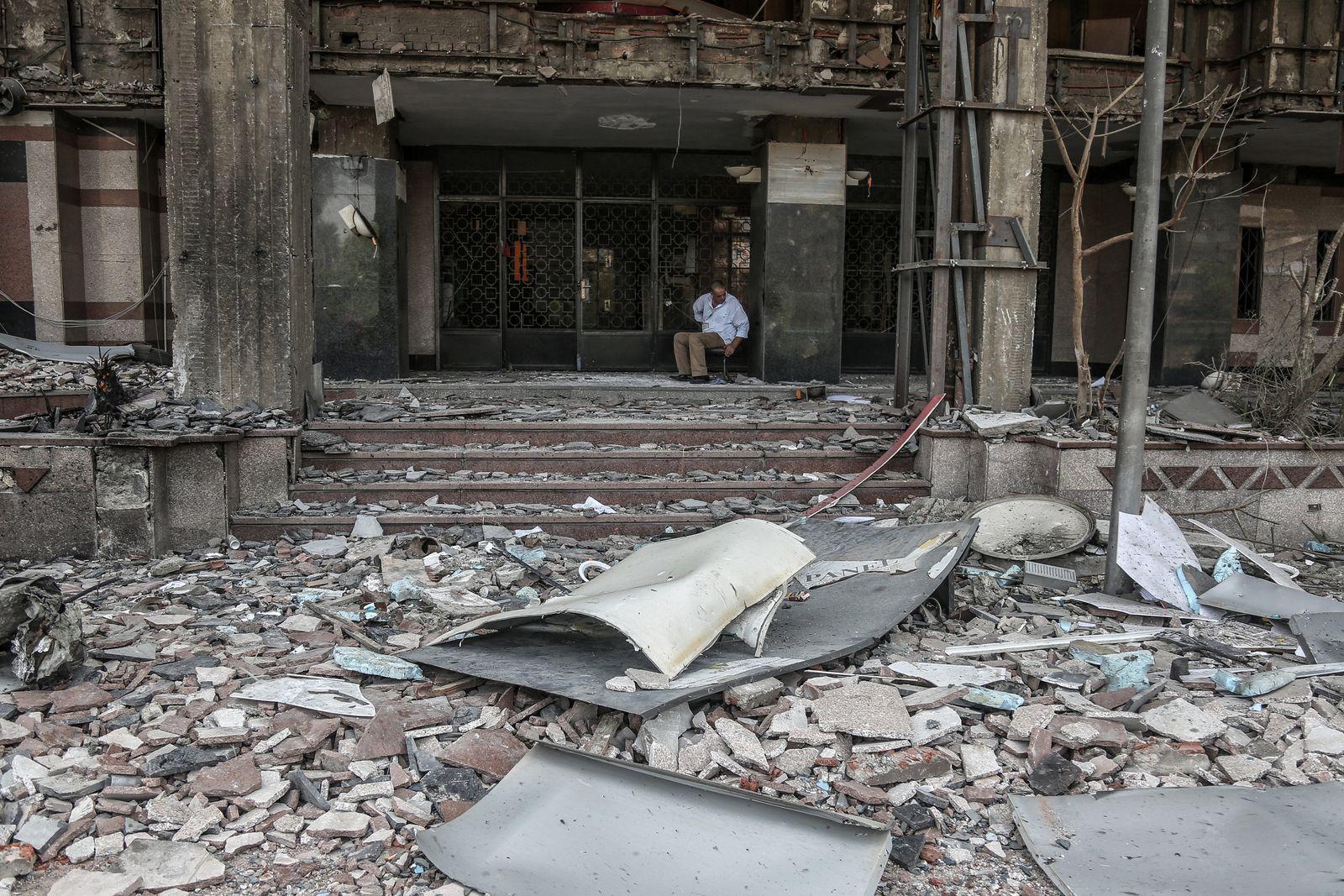 Kairo Anschlag