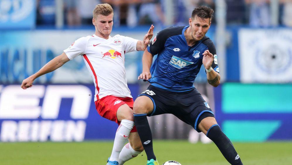 Investorenklubs in der Bundesliga: Von Bayer bis Red Bull