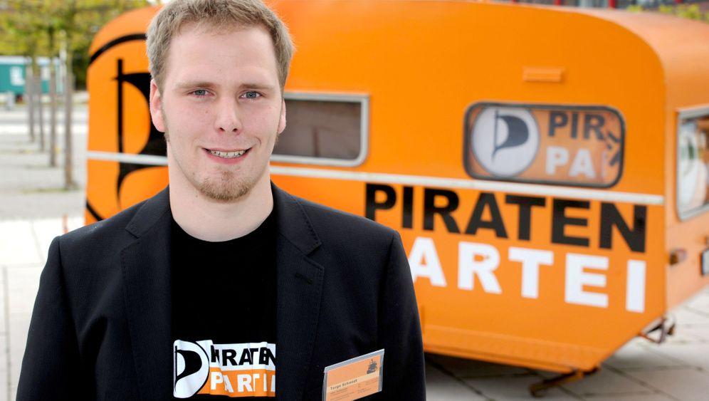 Wahlen in Schleswig-Holstein: Das sind die Nord-Piraten