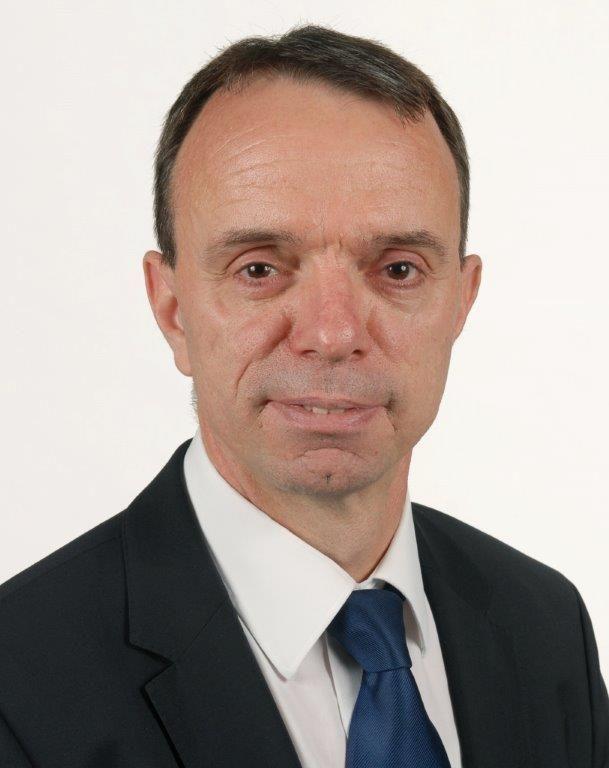 Gerhard Hantschke