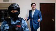 Warum Russland jetzt auch gemäßigte Oppositionelle jagen lässt