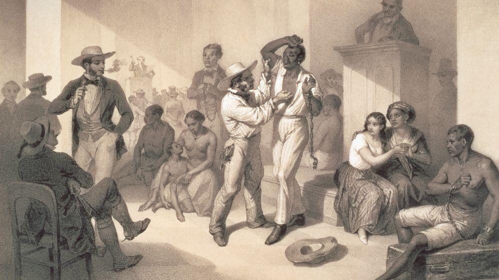 Harriet Beecher Stowe: Die Frau, die den Weißen die Augen öffnete