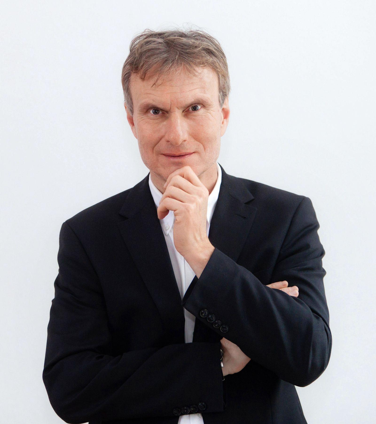 Clemens Höges