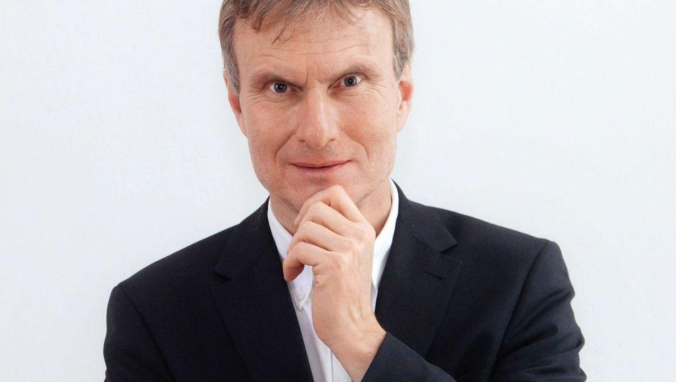 Journalist Höges: Neuer stellvertretender Chefredakteur des SPIEGEL