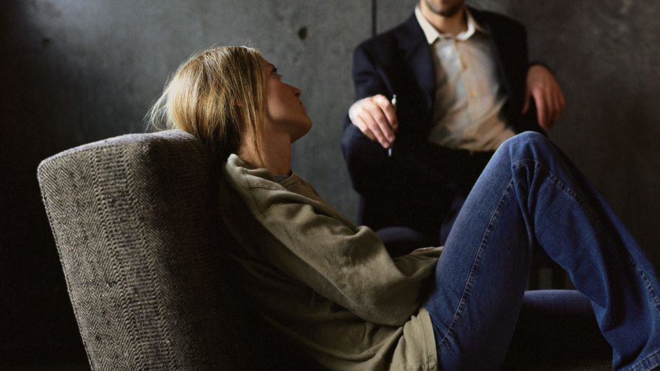 Darüber reden: Magersüchtige finden Hilfe beim Psychotherapeuten