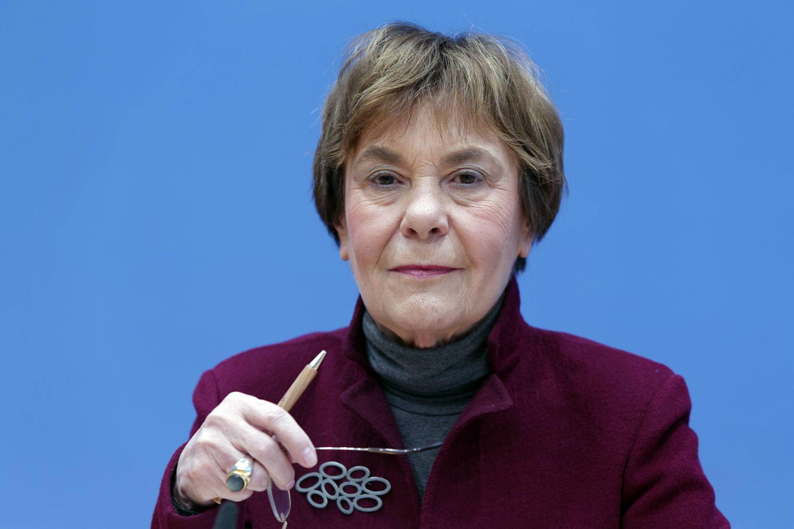 EINMALIGE VERWENDUNG Edda Müller