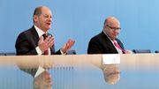 SPD will Vorstandsgehälter deckeln