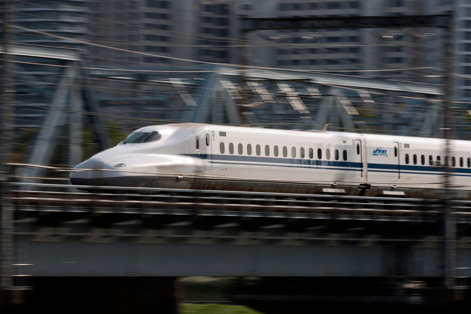 Transportations In Tokyo Gear Up Ahead of The Golden Week