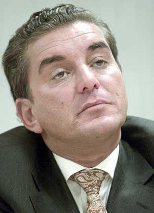 Unter Verdacht: Michel Friedman