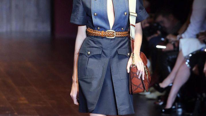 Modetrends 2015: Denim über alles