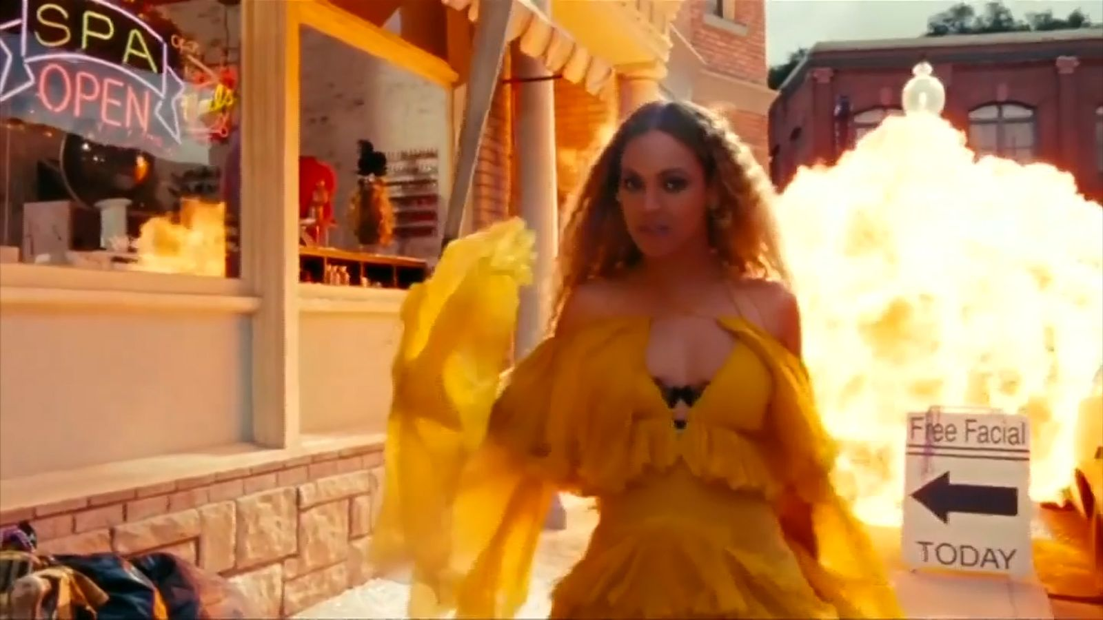 VIDEO TEASER_Beyoncé Lemonade