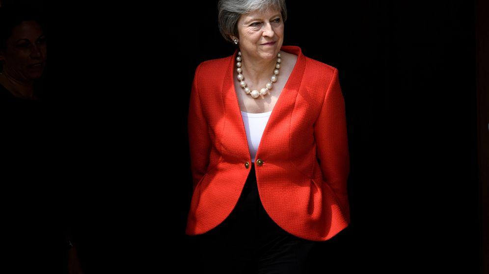 Photo Gallery: No Brexit Deal, No Future?