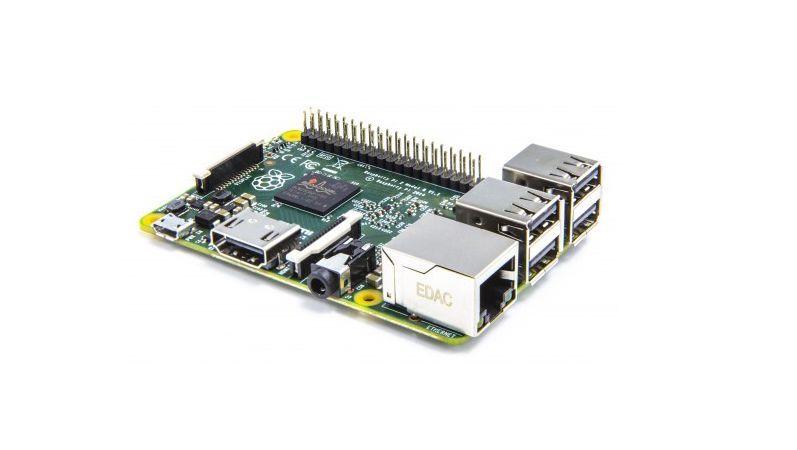 Raspberry Pi 2: Um ein Vielfaches schneller als sein Vorgänger - zum selben Preis