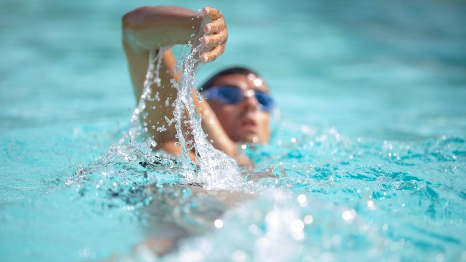 Wie gut muss man für Hochschulsport schwimmen können? Darüber stritt ein Langzeitstudent mit der Uni Aachen vor Gericht