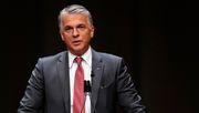 UBS-Chef Ermotti wechselt zu Swiss Re