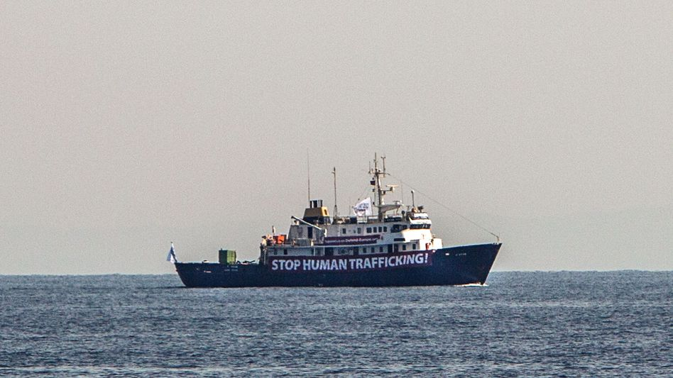 """""""C-Star"""" im Mittelmeer"""