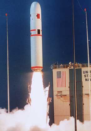 Trident-Flugkörper: Künftig auch als Erstschlagswaffe im Einsatz?
