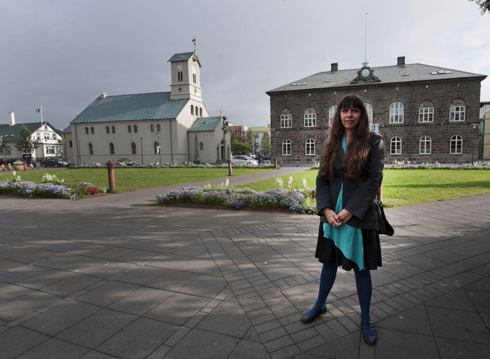 ICELAND-MEDIA-FREEDOM