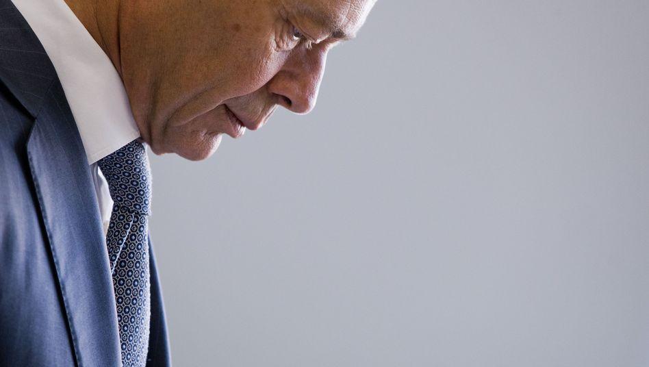 Top-Manager Middelhoff: Drei Jahre Haft wegen Untreue und Steuerhinterziehung