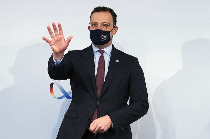 German Health Minister Jens Spahn has irked people both at home and abroad with his indecision on whether to impose mandatory coronavirus testing for people returning from risk areas.