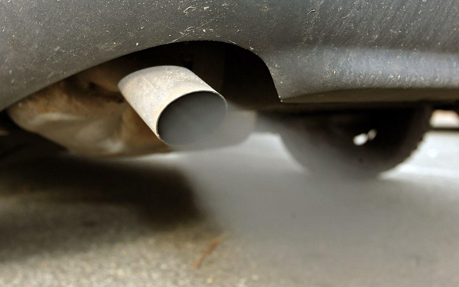 EU-Kommission: Autos sollen klimafreundlicher werden