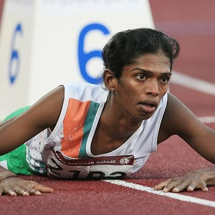 Indische Läuferin Soundarajan: Als Mann geoutet