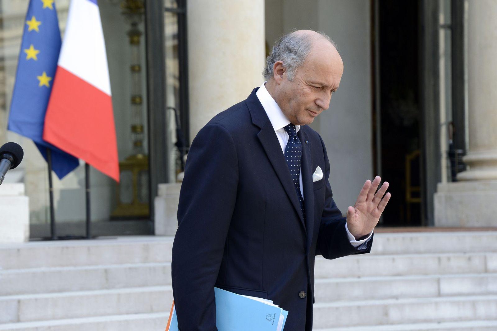 FRANCE-SYRIA-CONFLICT-POLITICS