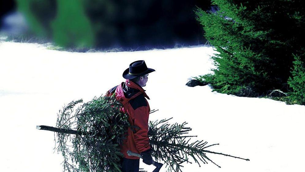 Europäische Weihnachtsbräuche: Himmeli, Hummer, Tag der Heimwerker