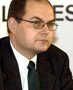 In der Syrien-Frage auf Wellenlänge der SPD: Christian Schmidt (CDU)