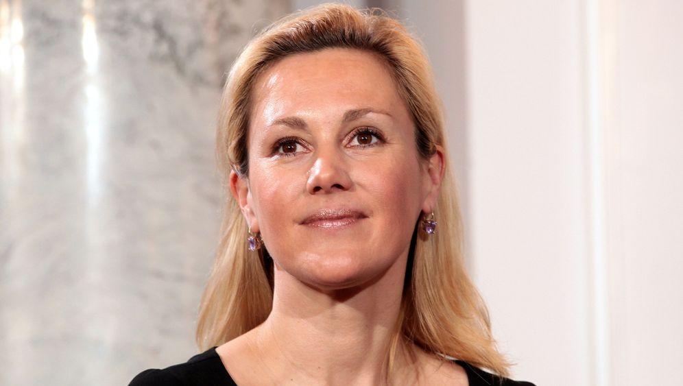 Bettina Wulff: Eine Frau geht in die Defensive