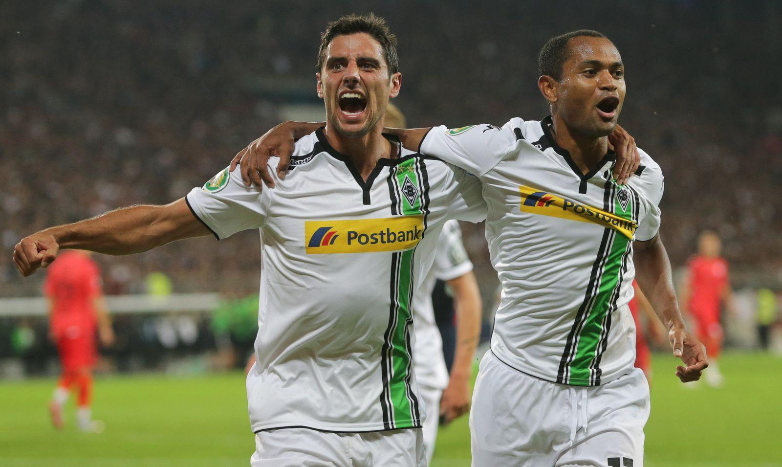 Stindl Borussia Mönchengladbach