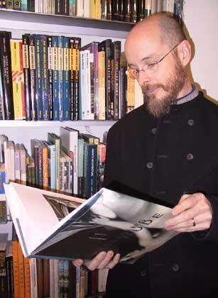 Buchhändler Norman Laurila: Keine Buchnamen auf die Rechnung