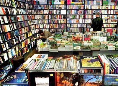 Es gibt viel zu tun: Auf in die Buchhandlung